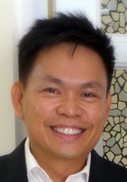 A photo of Thu, a GRE tutor in Orange County, CA