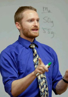A photo of Brent, a ASPIRE tutor in California