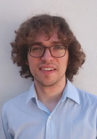 A photo of Ben, a Phonics tutor in Rosemead, CA