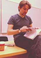 A photo of Patrick, a Writing tutor in Lawrence, MA