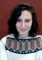 A photo of Madelaine, a Spanish tutor in Cleveland, OH