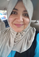 A photo of Hanan, a Pre-Calculus tutor in Flower Mound, TX