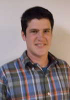 A photo of Evan who is one of our ISAT tutors in Chatham