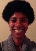 A photo of Parisse, a Reading tutor in Phoenix, AZ
