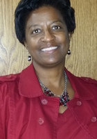 A photo of Demia who is a Watauga  Phonics tutor