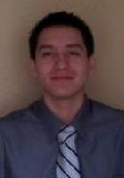 A photo of Arturo, a Trigonometry tutor in Mission Viejo, CA
