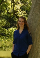 A photo of Melanie who is one of our LSAT tutors in Casstown