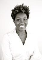 A photo of Ashley who is one of our tutors in Ann Arbor
