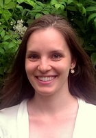 A photo of Ashlie who is one of our tutors in Fitchburg