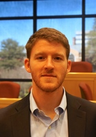 A photo of Sean who is one of our GMAT tutors in Washington
