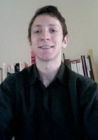 A photo of Jesse, a GRE tutor in Brownsburg, IN