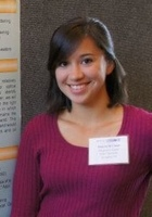 A photo of Jessica who is one of our Pre-Calculus tutors in Rowlett