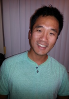 A photo of Jungwoo, a Phonics tutor in Cypress, CA