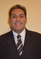 A photo of Derrick, a Spanish tutor in Independence, KS