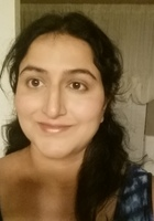 A photo of Meenal, a English tutor in Manvel, TX