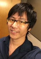 A photo of Yuanxing, a SAT Math tutor in Columbia, MD
