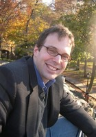 A photo of Christopher, a German tutor in Rensselaer Polytechnic Institute, NY