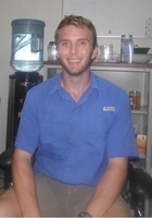 A photo of Nicholas who is one of our Statistics tutors in Washington