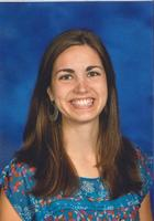 A photo of Abbey who is one of our Elementary Math tutors in Gainesville