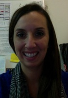 A photo of Carissa, a HSPT tutor in Lawrence, IN