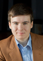 A photo of Justin, a LSAT tutor in Santa Fe, TX