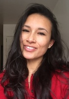 A photo of Erika, a tutor in New York, NY
