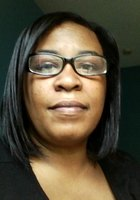 A photo of Mia, a HSPT tutor in Pflugerville, TX