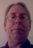 A photo of Dennis who is a Casstown  History tutor