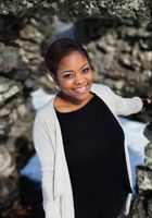 A photo of Shavon who is one of our English tutors in Rosenberg