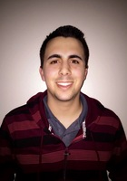 A photo of Steven, a ASPIRE tutor in California