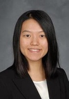 A photo of Jing who is one of our Organic Chemistry tutors in Montgomery