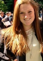 A photo of Megan, a Literature tutor in Griffith, IN
