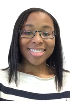 A photo of Aleschia, a PSAT tutor in North Chicago, IL