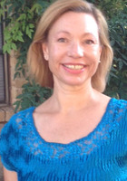 A photo of Penelope, a Writing tutor in Plano, TX
