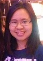 A photo of Quynh who is one of our Economics tutors in Griffin