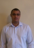 A photo of Ubong who is one of our Trigonometry tutors in Stafford