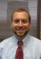 A photo of Joseph who is one of our GMAT tutors in Alpharetta