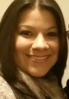 A photo of Cynthia, a Spanish tutor in West Chicago, IL
