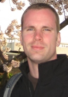 A photo of Clayton, a English tutor in Lansing, KS