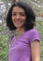 A photo of Zahra, a GMAT tutor in Laguna Beach, CA