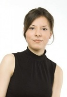 A photo of Anna who is one of our French tutors in Fort Worth