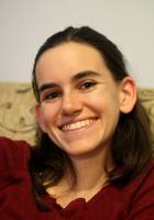 A photo of Elizabeth who is a Franklin  English tutor