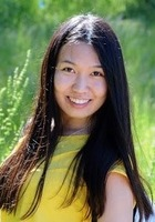A photo of Amelia, a Mandarin Chinese tutor in Angell, MI