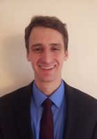 A photo of Luke, a ACT tutor in Deerfield, IL