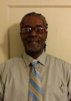 A photo of Anthony who is one of our tutors in Detroit