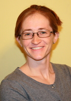 A photo of Sarah who is one of our Mandarin Chinese tutors in Pineville