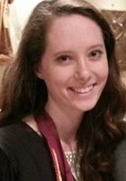 A photo of Dominika who is one of our Latin tutors in Tomball