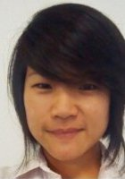 A photo of Rebecca who is one of our Mandarin Chinese tutors in Leoni Township
