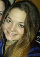 A photo of Rebecca, a Biology tutor in Shepherdsville, KY