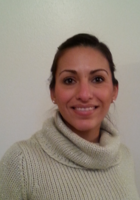 A photo of Cristina, a Science tutor in Porter Ranch, CA